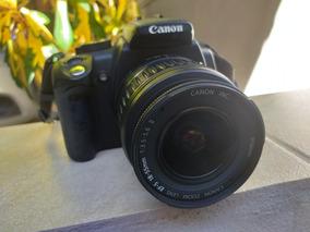 Câmera Fotográfica Canon Xt