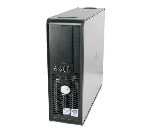 Dell Core2 Duo - 8gb De Ram - Ssd 240gb - Placa De Vídeo 1gb