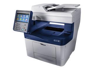 Impresora Laser Multifunción Xerox 3655 Usado Agente Oficial