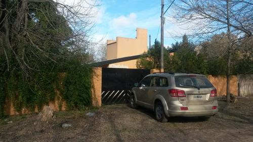 Imagen 1 de 8 de Casa En Venta En Villa Elisa