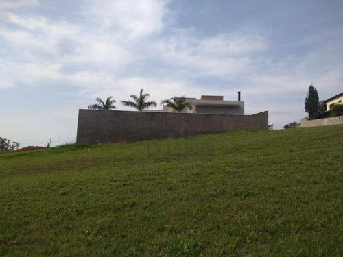 Imagem 1 de 14 de Vendo Terreno  Cond. Terras De Santa Teresa Em Itupeva/vinhedo Sp. - Te4869