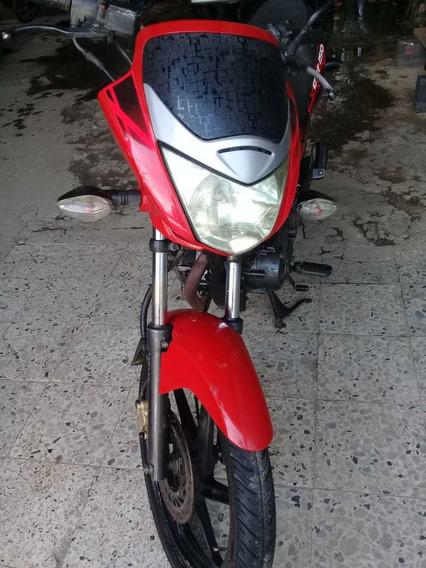 Honda Cbf150