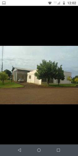 Casa E Pré-moldado (terreno Rural 3.000 M2