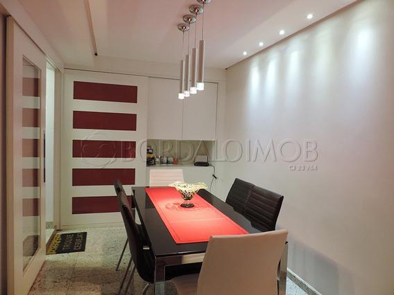 Apartamento 100% Reformado Com 117m E Vaga De Garagem! - Villa118698