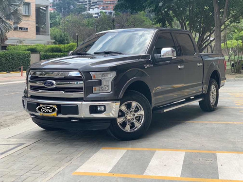 Ford F-150 Ford 150 Fx4 Lariat
