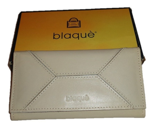 Billetera Blaque