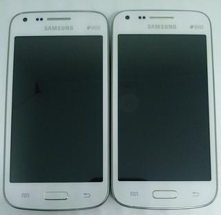 3° Samsung Galaxy Core Plus Duos G3502t S/garantia C/defeito