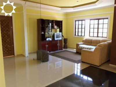 Casa City Bussocaba - Ca08513