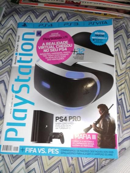 Revista Oficial Playstation Número 224