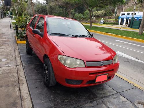 Fiat Palio 2007 En Excelentes Condiciones. (negociable)