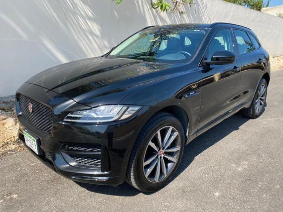 Jaguar F-pace R-sport 2.0 300 2019