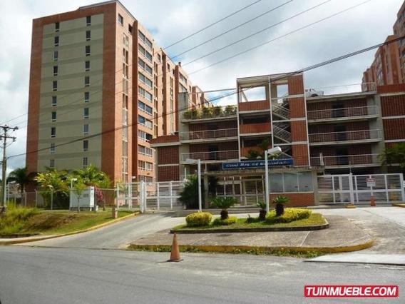 18-12599 Abm Apartamentos En Venta El Encantado