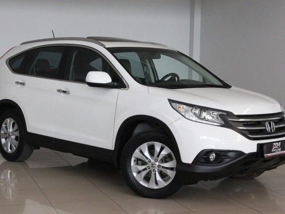 Honda Crv Exl 4x2 2.0 16v, Paz7942