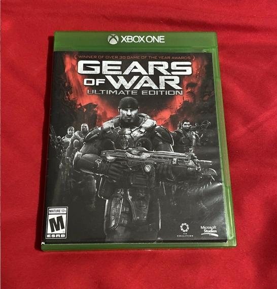 Kit Capa Para Jogos Do Xbox One
