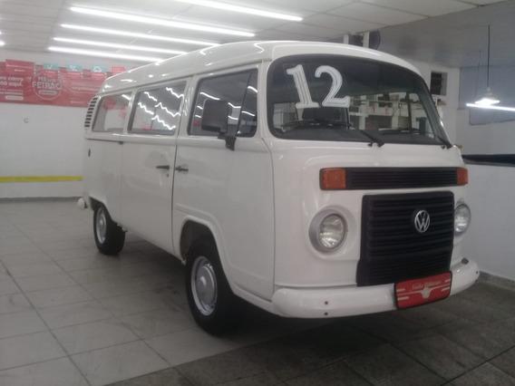 Volkswagen Kombi Std 1.4 Flex 2012