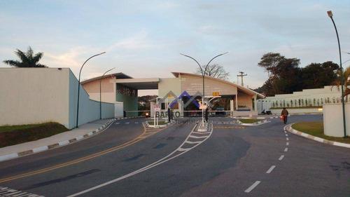 Imagem 1 de 5 de Terreno À Venda, 1516 M² Por R$ 478.000,00 - Parque Da Fazenda - Itatiba/sp - Te0027