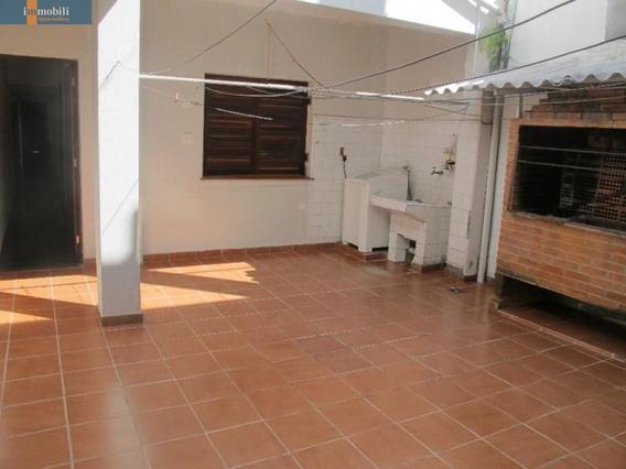 Excelente Oportunidade De Casa No Jardim América - Ze70390