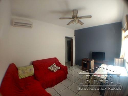 Imagem 1 de 7 de Apartamento - Jardim Florida - Ref: 9540 - V-9540