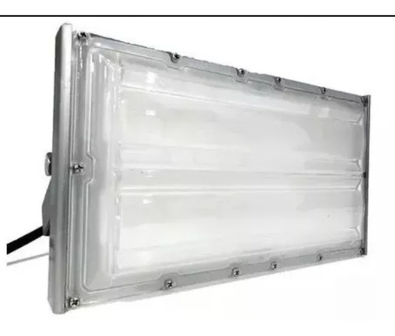 Refletor Industrial Led Linar 100w Linear Ip68!