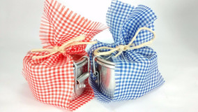 Lembrancinha Mini Marmita - Kit Com 40 Pçs