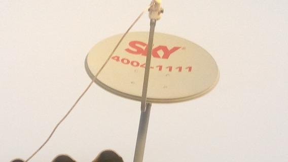 Antena Ku Sky C/lnb