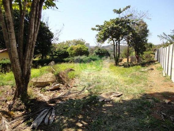 Terreno No Bairro Das Posses, Em Serra Negra-sp, 16 X 50, 800 M² - Te0191