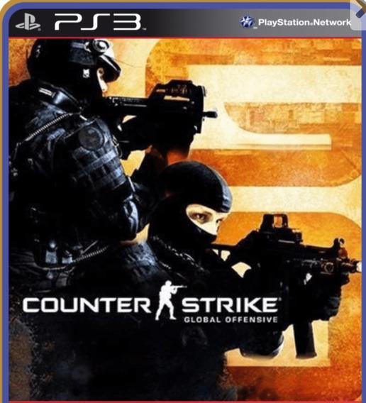 Counter Strike Ps3 Jogo Em Oferta Comprar