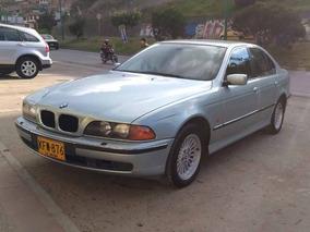Bmw Serie 520i