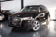 Audi Q3 1.4 Tfsi Ambiente S-tronic 2016 - 29mkm Único Dono