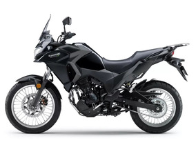 Kawasaki Versys 300 Abs, Unidad En Caja, 1 Año De Garantia