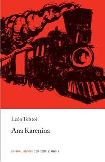 Ana Karenina, Leon Tolstoi, Juventud