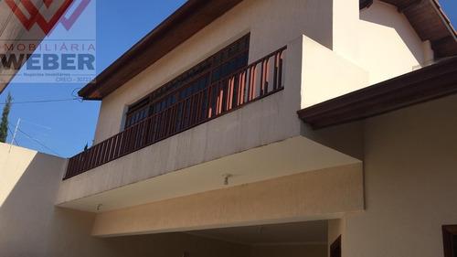 Imagem 1 de 15 de Casa No Jardim Helena Cristina - R$ 960.000,00 - 1589