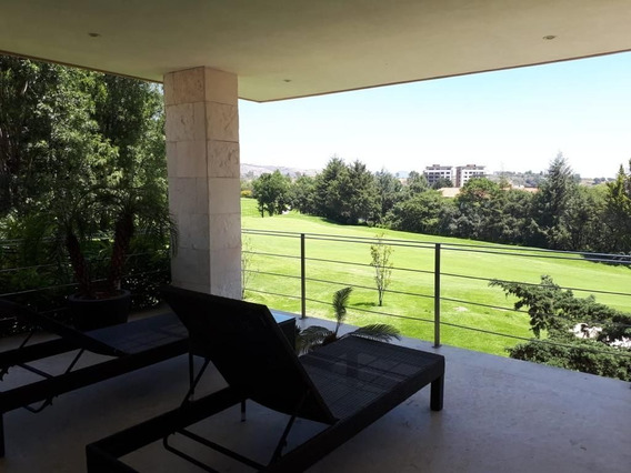 Lomas Country Club Residencia En Venta D.m