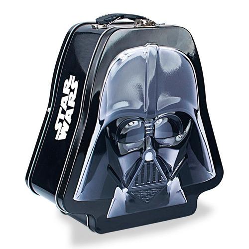 Lonchera Metálica Star Wars / Mod. Darth Vader