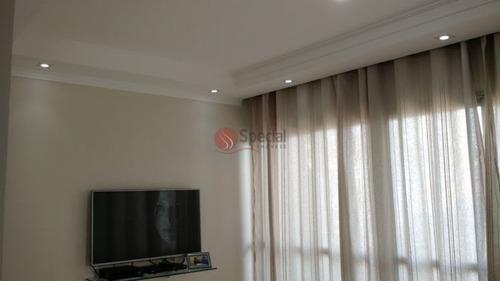 Apartamento 3 Dormitórios, Próximo A Padaria Requinte - Af21571