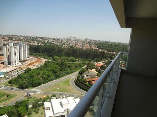 Apartamento À Venda Em Jardim Madalena - Ap246188