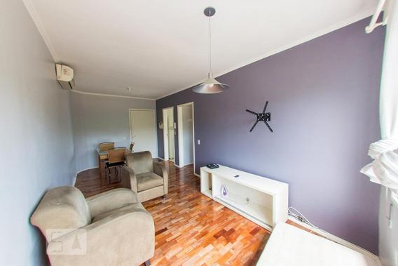 Apartamento Para Aluguel - Cidade Baixa, 1 Quarto, 49 - 892994309