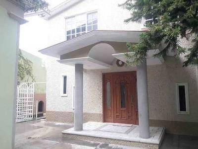 Casa Sola En Renta San Marcos