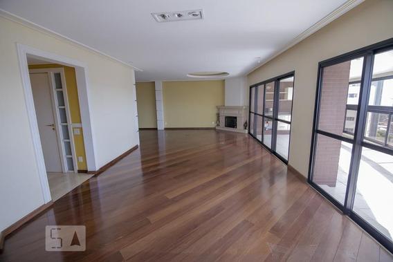 Apartamento No 6º Andar Com 4 Dormitórios E 4 Garagens - Id: 892945154 - 245154