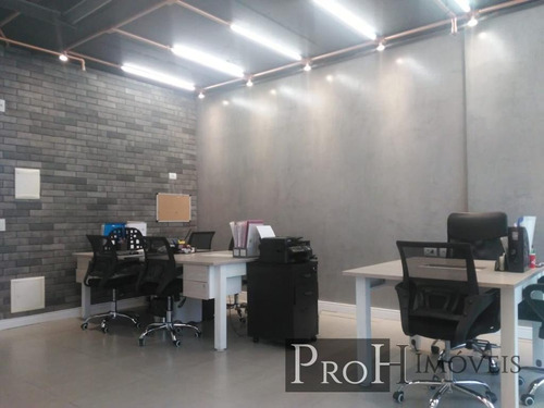 Sala Comercial 33m² - Excelente Oportunidade De Locação Sp
