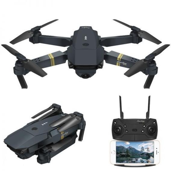 Drone, Câmera 2.0 Mp Hd / 3 Baterias, Em 12x.