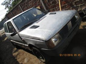 Fiat Uno 1987-1990 En Desarme