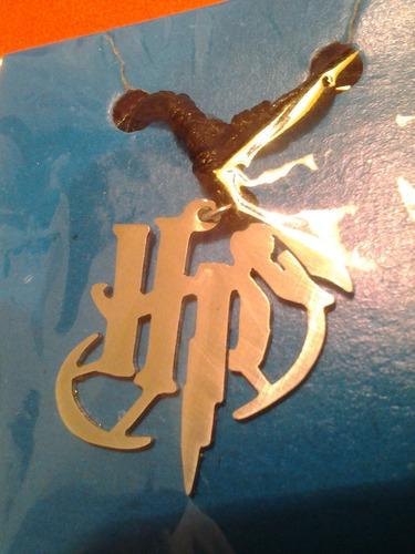 Collar Harry Potter, Zelda, Game Of Thrones, Casa Stark