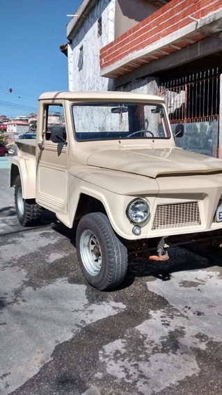 Willys Willys / Rural /f75