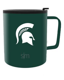 Simple Modern Michigan State University 12oz