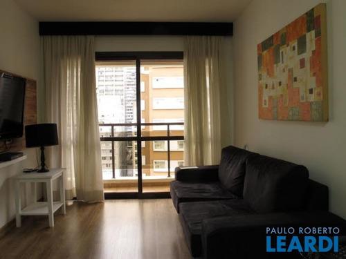 Flat - Jardim Paulista  - Sp - 405397