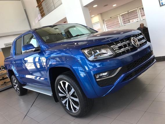 Volkswagen Amarok 3.0 V6 Extreme Al En Agencia
