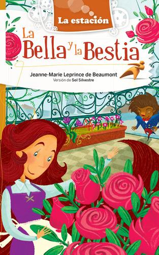 Imagen 1 de 1 de La Bella Y La Bestia - Estación Mandioca -