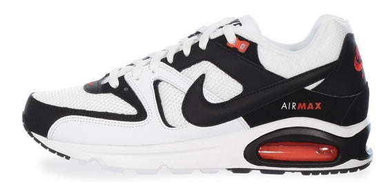 Zapatilla Nike Air Max Command Gv Originales