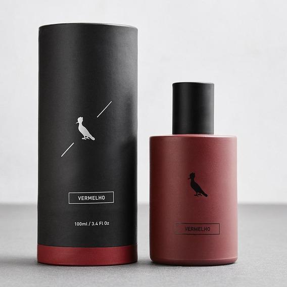 Perfume Reserva Vermelho Reserva - Color Vermelho